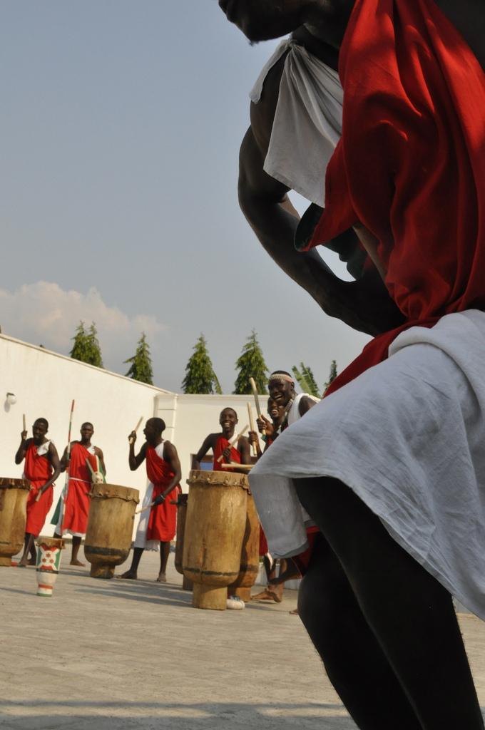 Origin Profile: Burundi — Collaborative Coffee Source