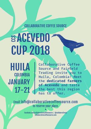Colombia — Collaborative Coffee Source