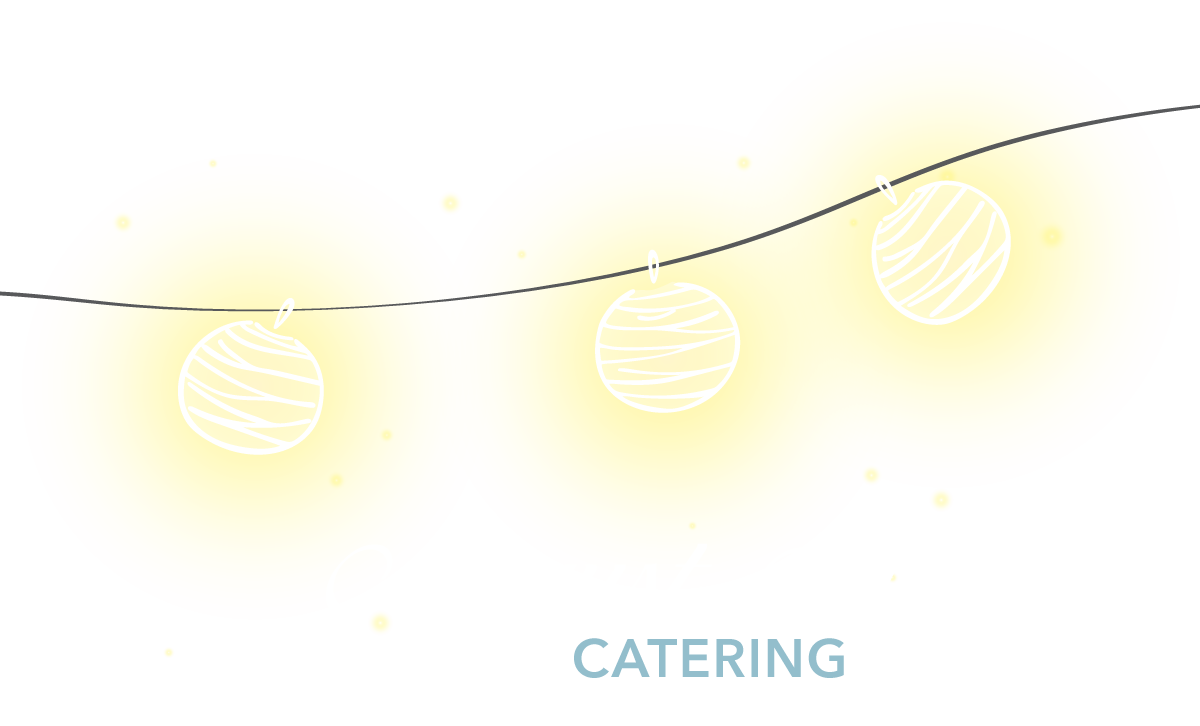 August Moon Catering