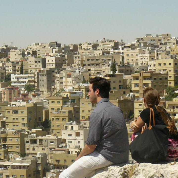 Intensive Arabic - 4 weeks in Jordan15 contact hours in Colloquial Arabic27 contact hours in Modern Standard ArabicHomestays in AmmanAmman City Tour