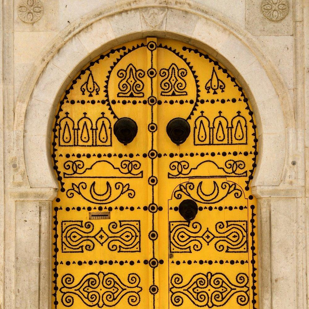 TUNISIA -