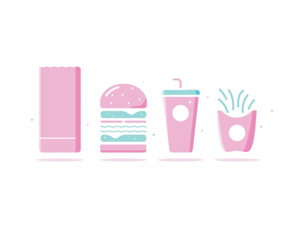 Burgerland Explorations, Personal
