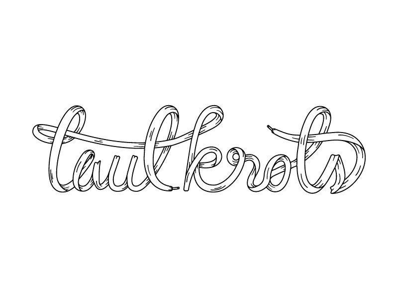 Tautknots Logo Proposal, Sayenko Design