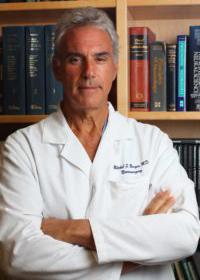 Mitchel Berger, MD