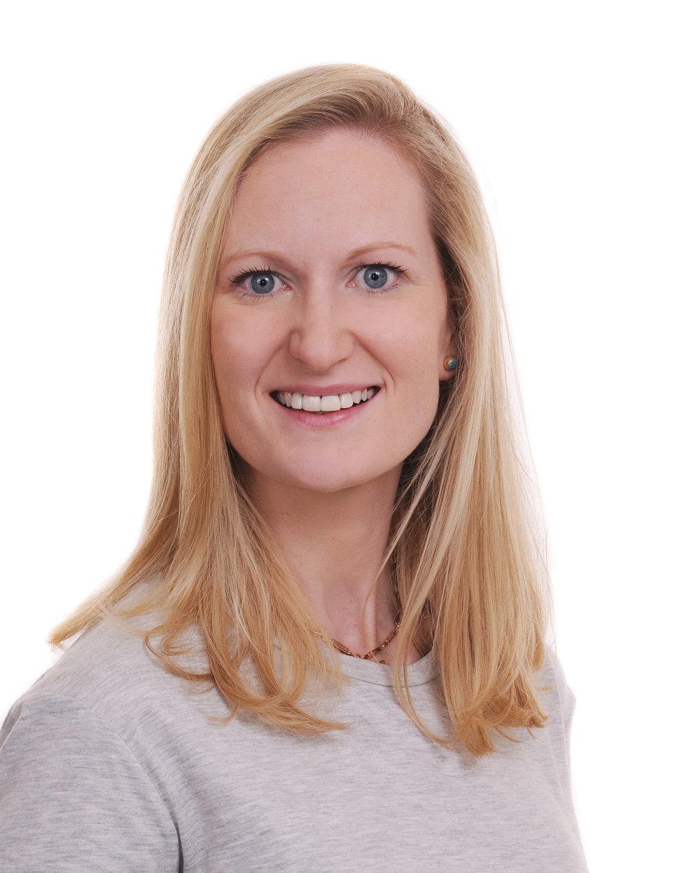 Ellen Roche, PhD