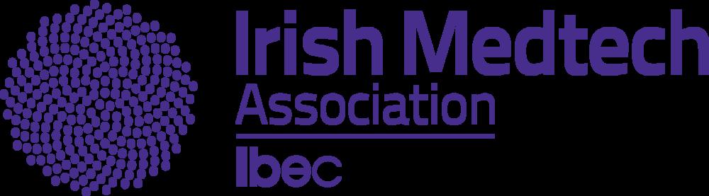 IBEC Irish Medtech logo.png