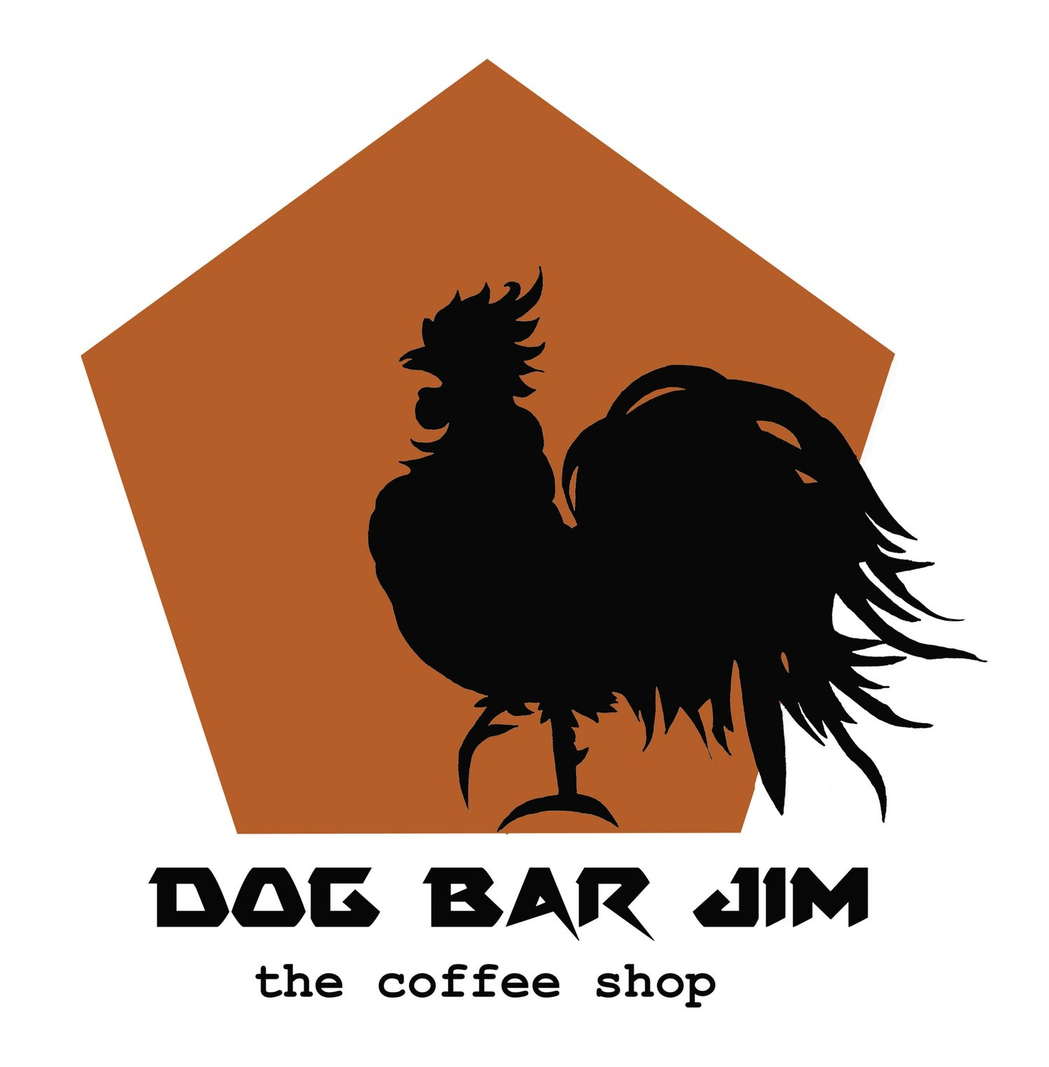 DOG BAR JIM