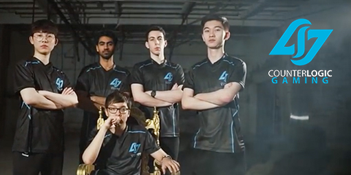 Counter Logic Gaming / Madison Square Garden