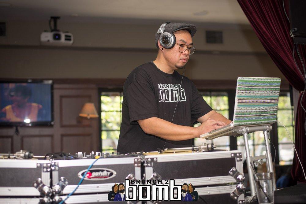 DJ Nickyboi