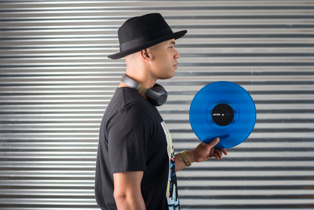 DJ Jeff Behavior