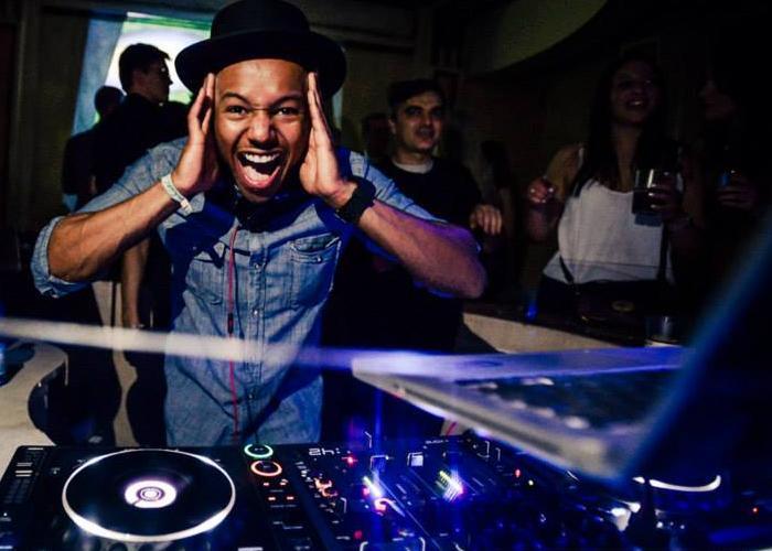 DJ B-Hen