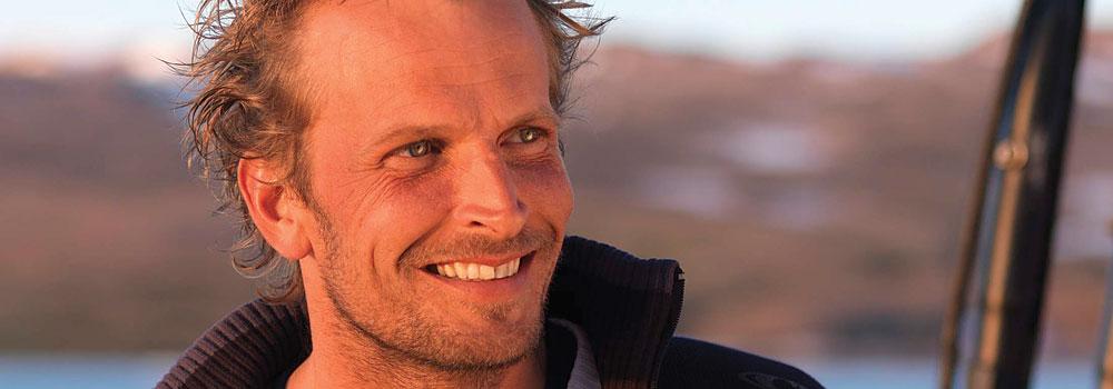 JONAS BERGSØE - Captain