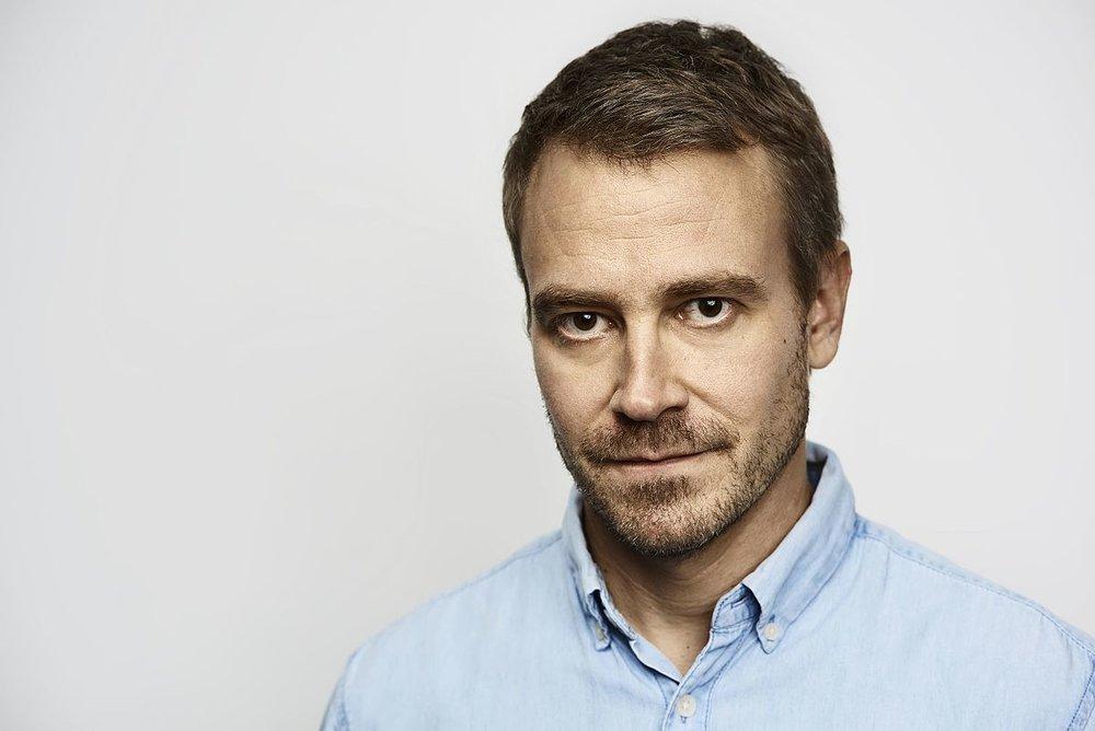 Daniel Dencik - Author,film director