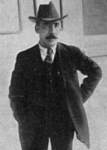 Charles J Joughin, 1878-1956