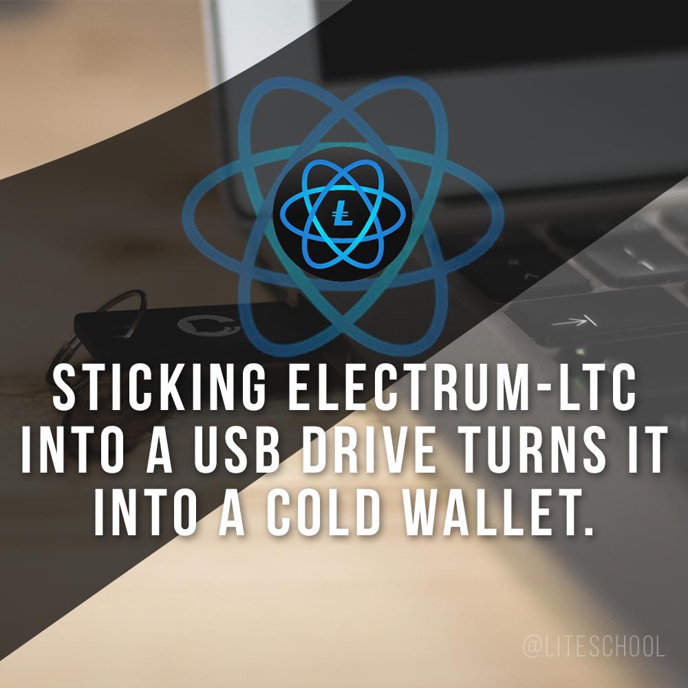 Electrum-LTC