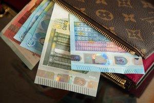 2. Hva er lommebøker/wallets