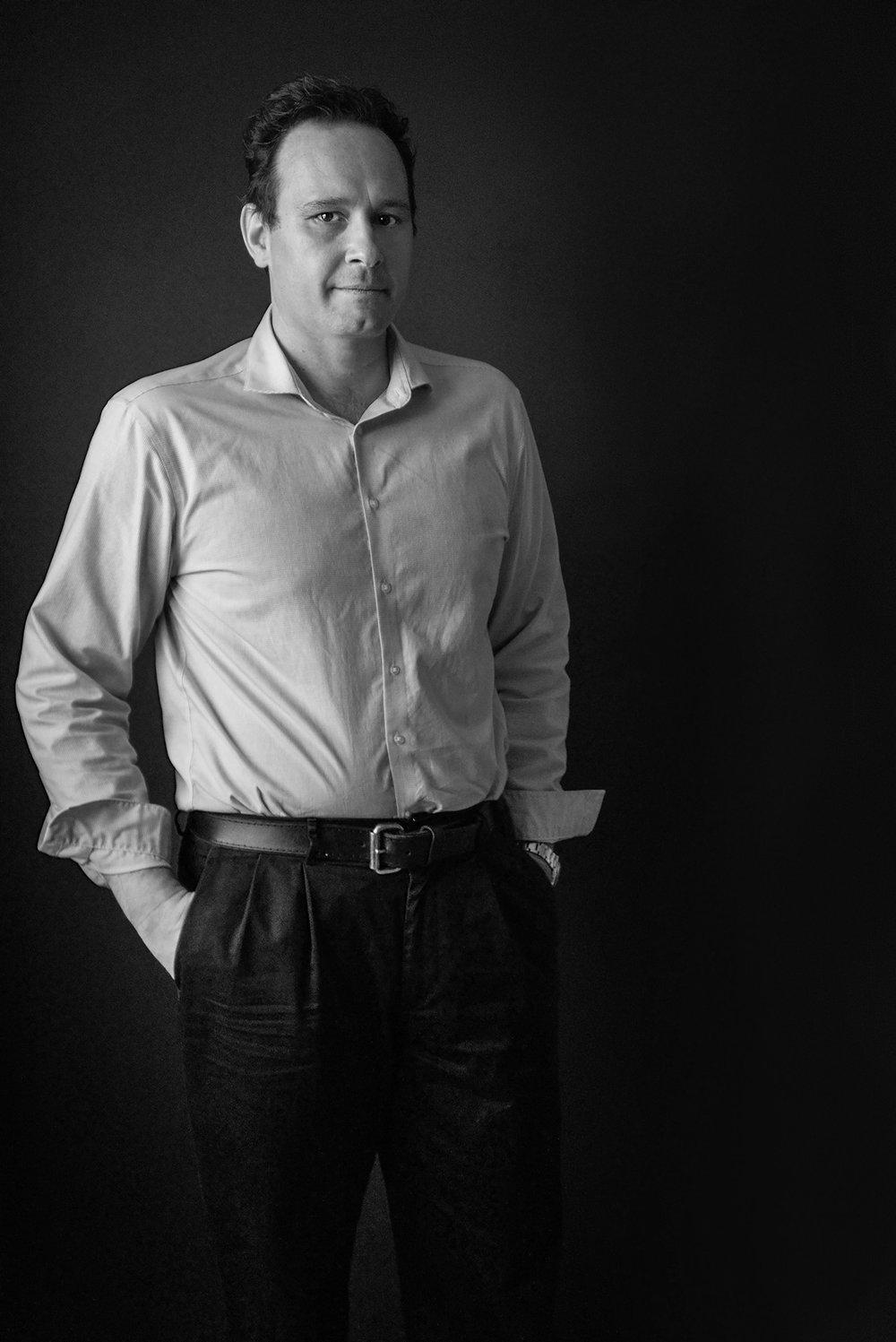 Federico Solmi  © Andrea Blanch