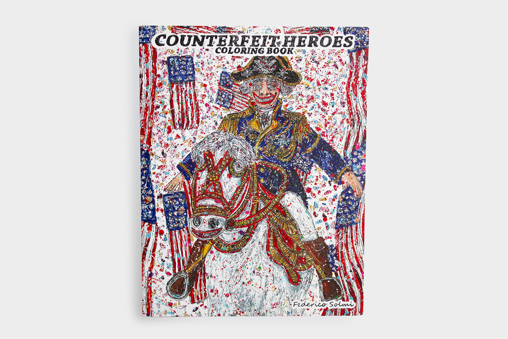 COUNTERFEIT HEROES