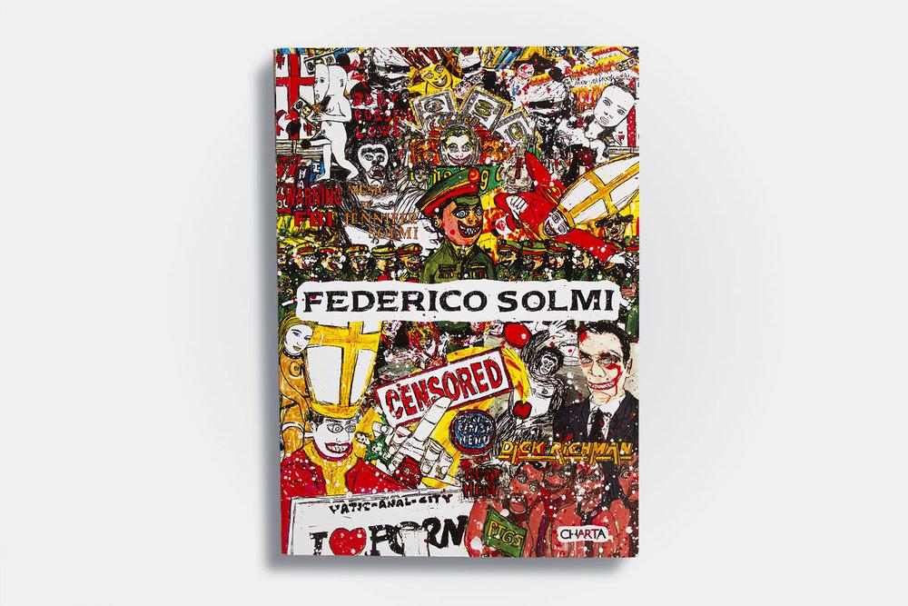 FEDERICO SOLMI - CHARTA