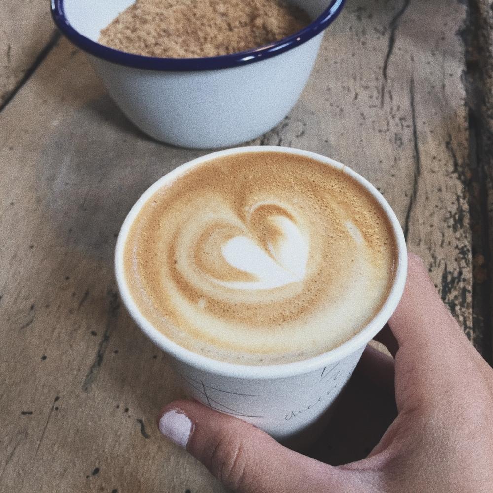 London Borough Market Coffee