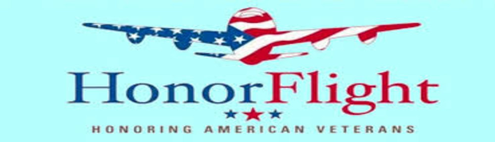 Honor Flight Flags for Heroes Sangamon Reclaimed Barn Wood American Flag