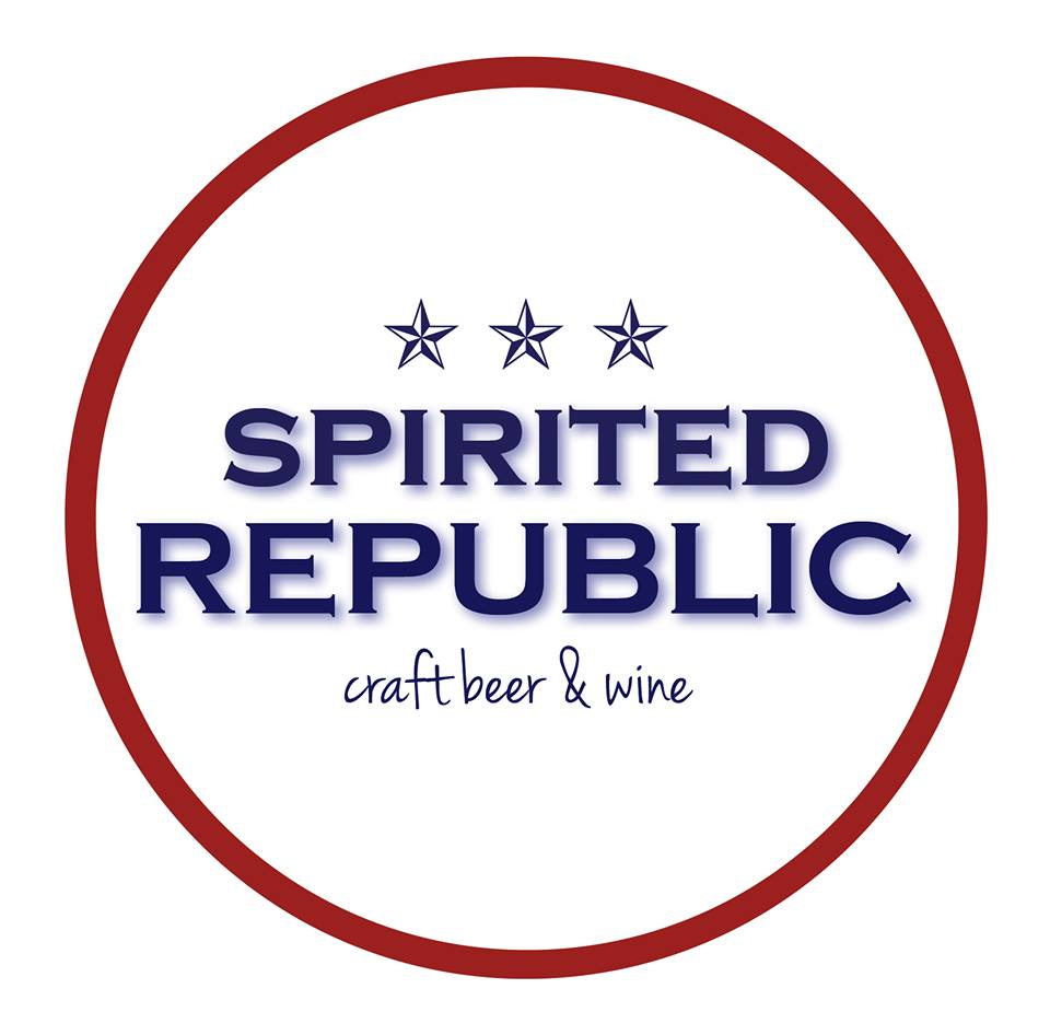 spirited republic brewery bar microbrew craft beer lincoln illinois springfield il barnwood sangamon reclaimed custom furniture reclaimed wood maker