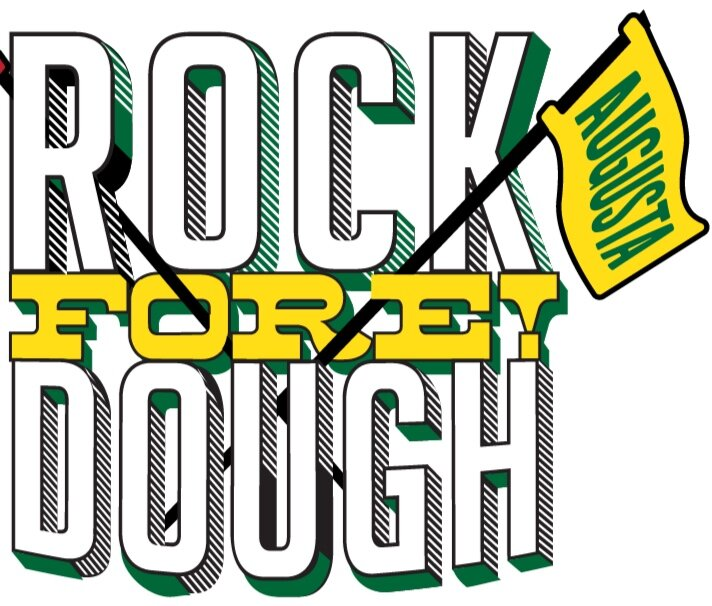 Rock Fore! Dough
