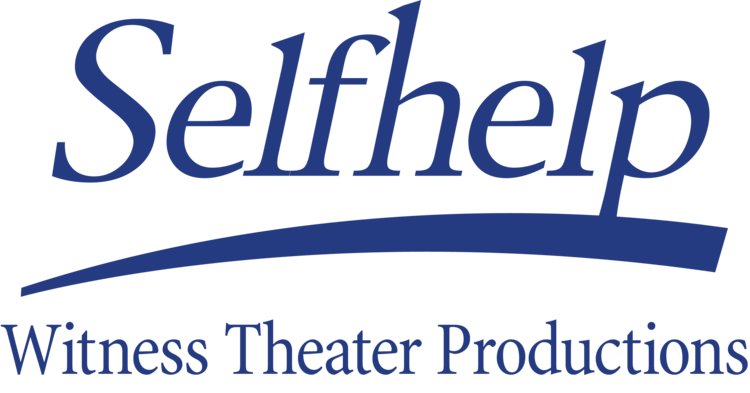 Selfhelp Community Services presents, Witness Theater: The Film