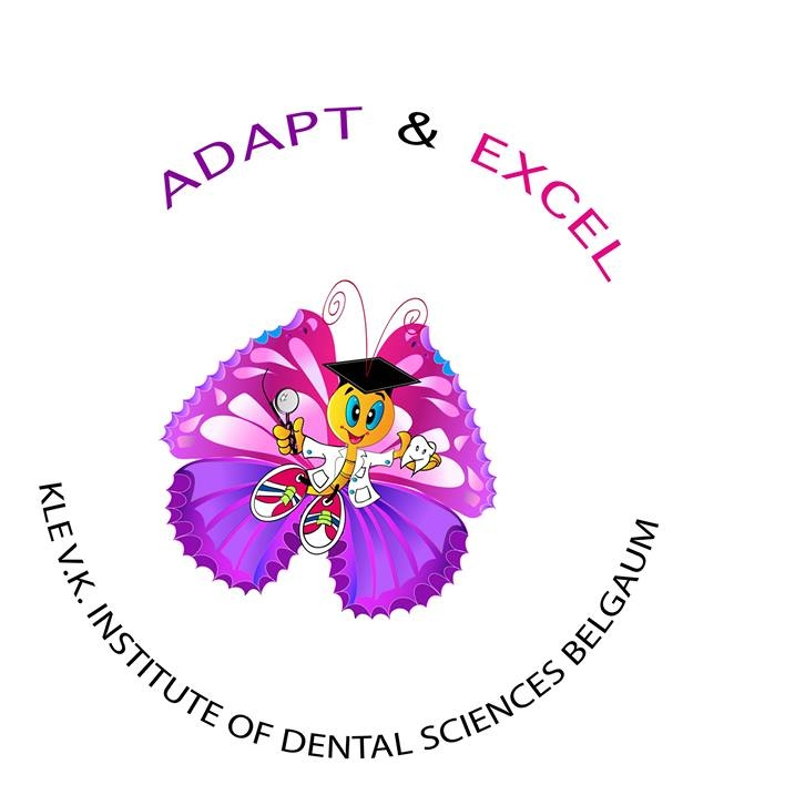 Mascot Design For Dental College