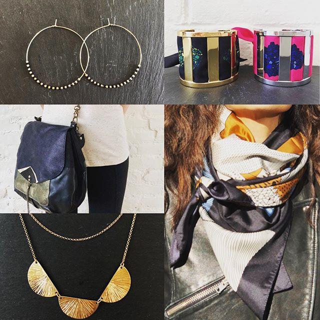 Winter Sale 50% OFF 📣 Spread the word ! www.luceandarmelle.com @luceandarmelle #fashionaccessories #customjewelry #madeinfrance #slowfashion #valentinegift #sale