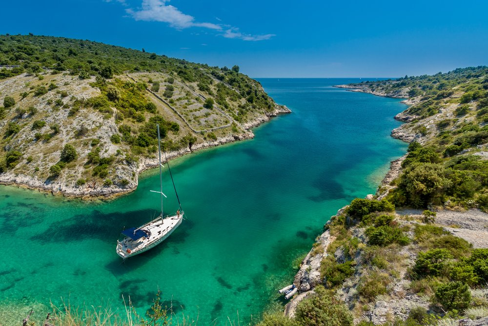 off the grid croatia