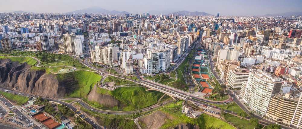 lima off the grid