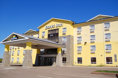 Days Inn  (10218 162 Avenue, Grande Prairie)