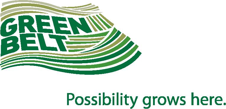 Green Belt News