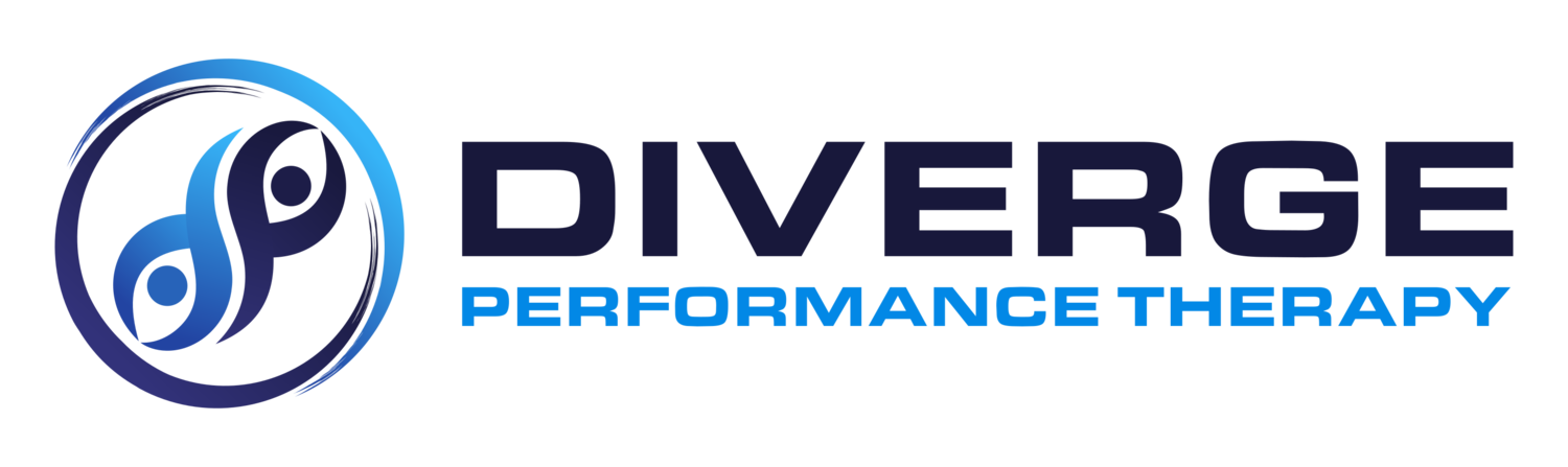 Diverge Performance Therapy | Columbus, OH | 614-342-0027