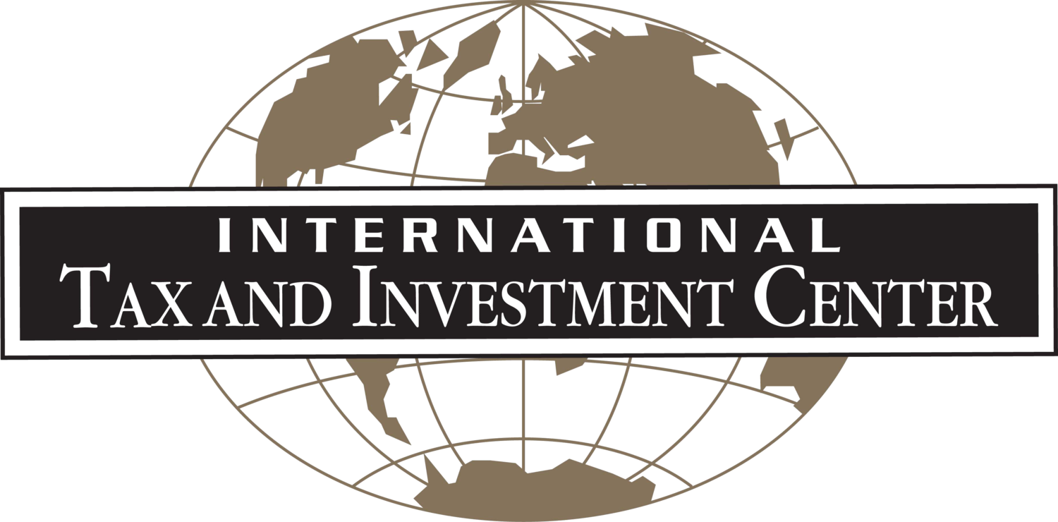 International Tax and Investment Center