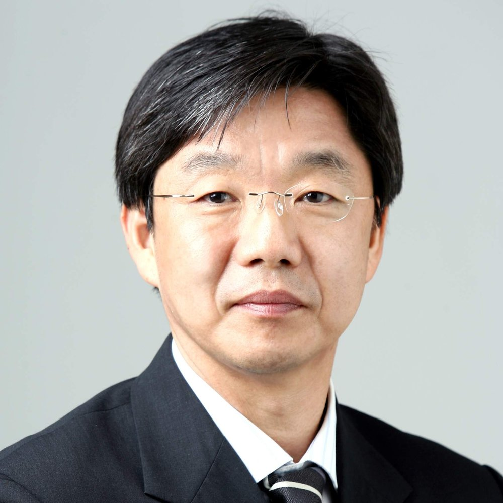 Joosung Jun - Professor of Economics, Ewha Womans University, South Korea