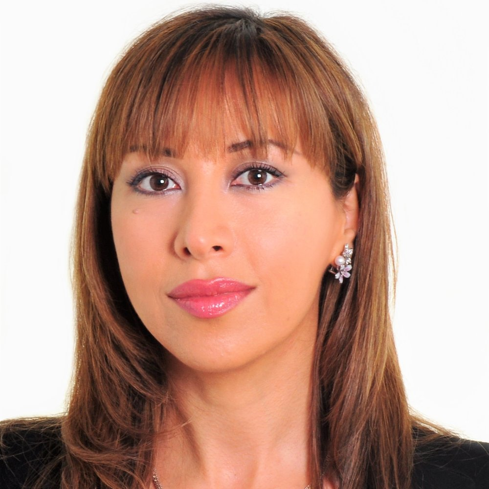 Carole Nakhle - Director, Crystol Energy