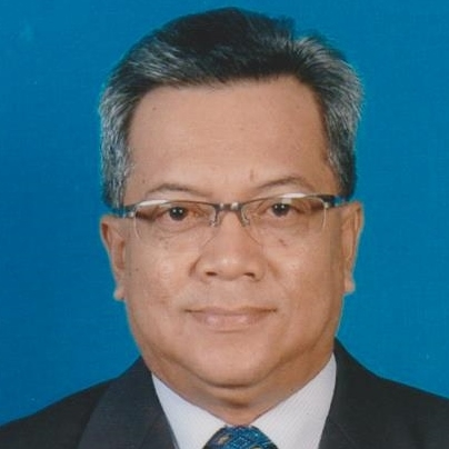 DATO' SRI MOHAMED KHALID BIN HJ YUSUF - Former Director-General, Royal Malaysia Customs Department