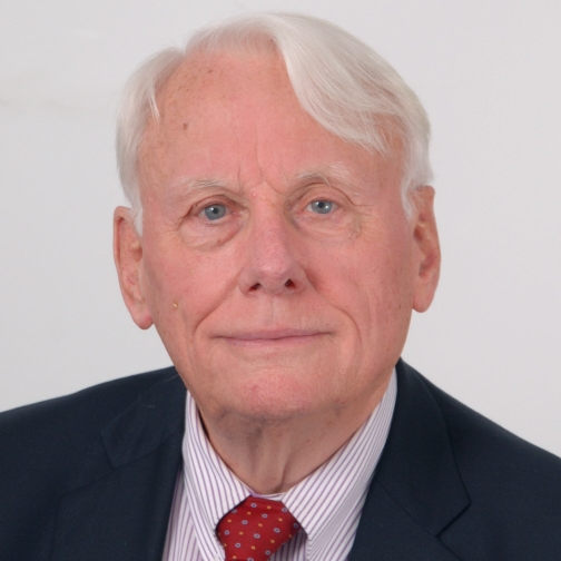Sijbren Cnossen - Academic Partner, CPB Netherlands Bureau for Economic Policy Analysis; Professor of Economics, University of Pretoria;  Knight in the Order of the Dutch Lion