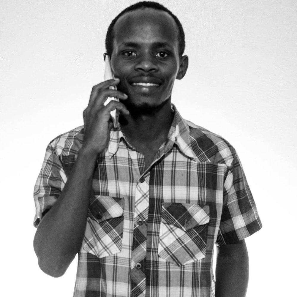 David Wanjagi | Design Facilitator