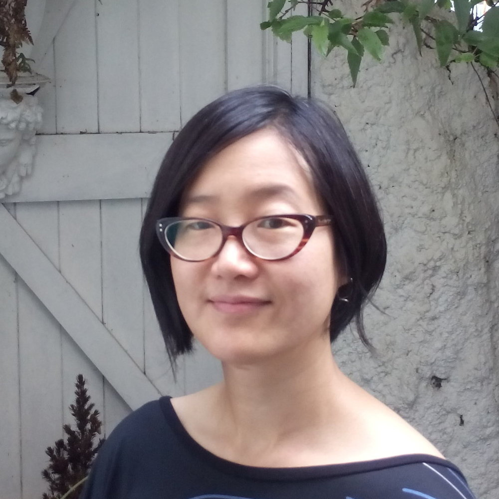 Claudine Chen | Design Facilitator