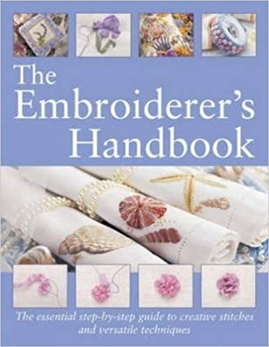 - This is my absolute favorite book full of awesome stitches. I still refer to this for stitches I need refreshment on.