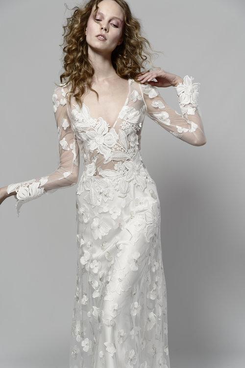 TRUNK SHOWS — Elizabeth Fillmore Bridal