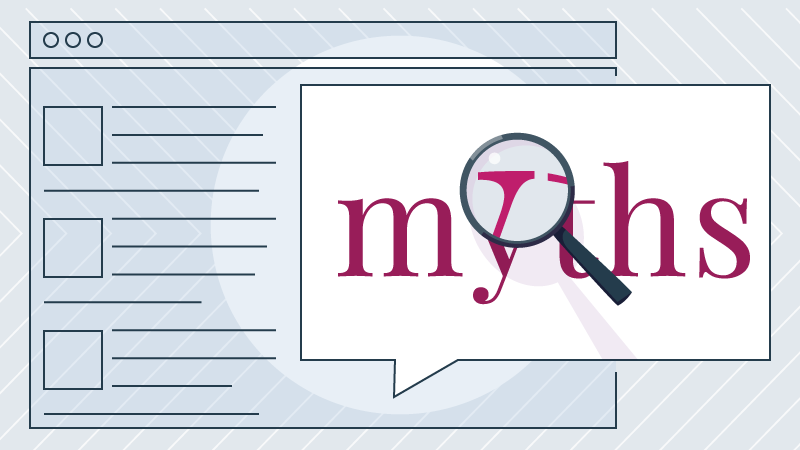 Busting E-Learning Myths:  Separating Effective Training From Trends