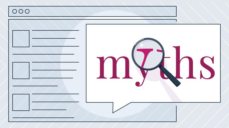 Busting E-Learning Myths: Webinar