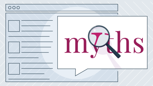 Busting E-Learning Myths - Our five-part series on the industry's top learning myths.