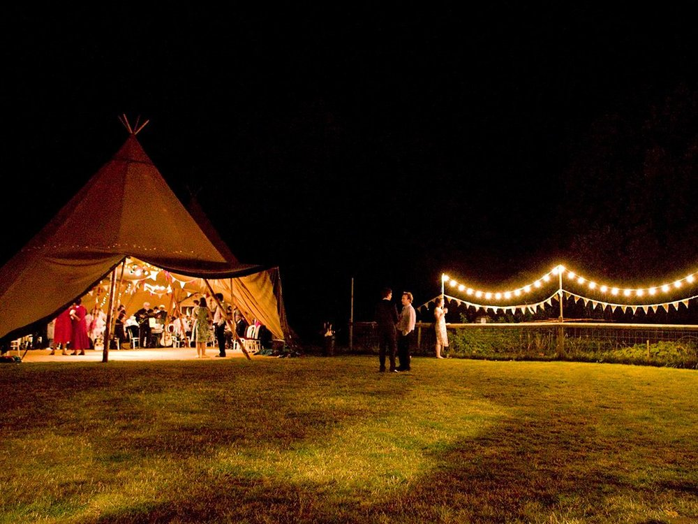 - For VENUES