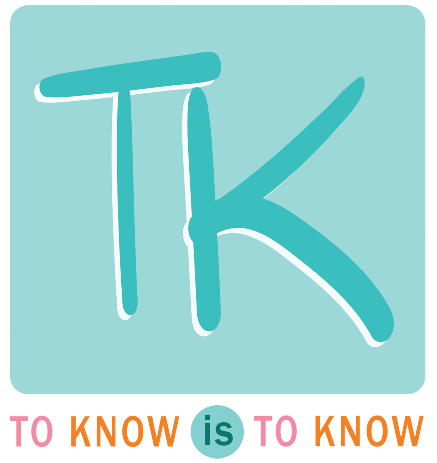 To Know is To Know