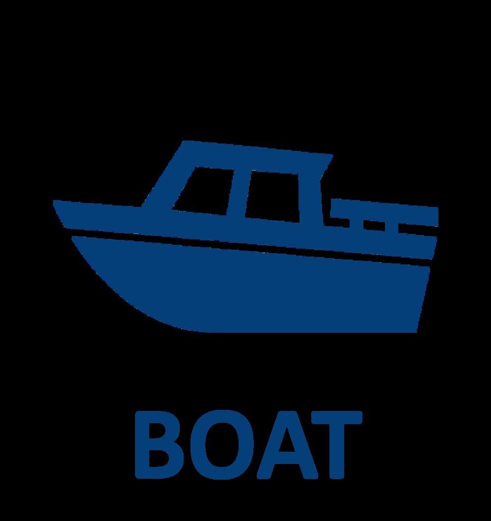 Medford Boat Insurance